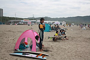 SURF MEET ONJUKU 2017